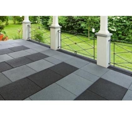 Выбор плитки с противоскользящей поверхностью.